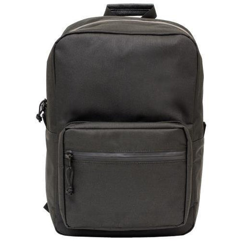 Abscent Backpack w/ Insert - Black