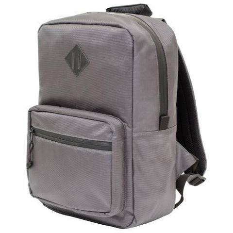 Abscent Tactical Ballistic Backpack w/ Insert - Gunmetal Grey