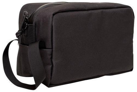 Abscent Toiletry Bag - Black