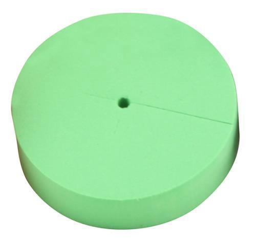 Super Sprouter Neoprene Insert 2 in Green Bag of 100