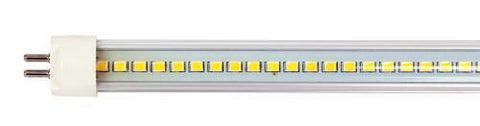 AgroLED iSunlight 21 Watt T5 2 ft White 5500 K LED Lamp (25/Cs)