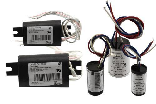 Replacement Ignitors HPS 250/400/430 (Major Brand) L1501