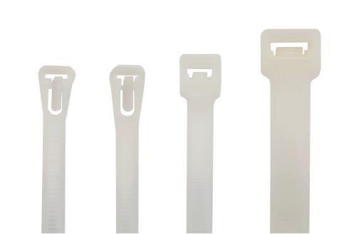 Grower's Edge 30 in Releasable/Reusable Cable Tie 25/Pack (1ea = Pack 25)