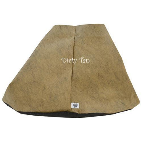 Smart Pot Dirty Tan 400 Gallon Squat