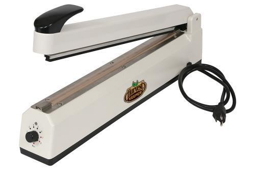 Harvest Keeper Impulse Bag Sealer 15 in x 2 mm (.07 in) (2/Cs)