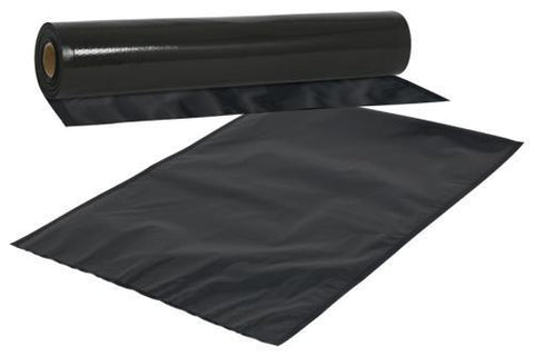 Harvest Keeper Black / Black Roll 11 in x 19.5 ft (24/Cs)