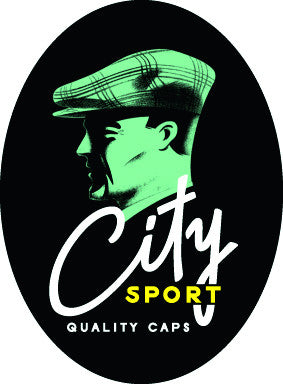 City Sport - High Quality Mens Caps