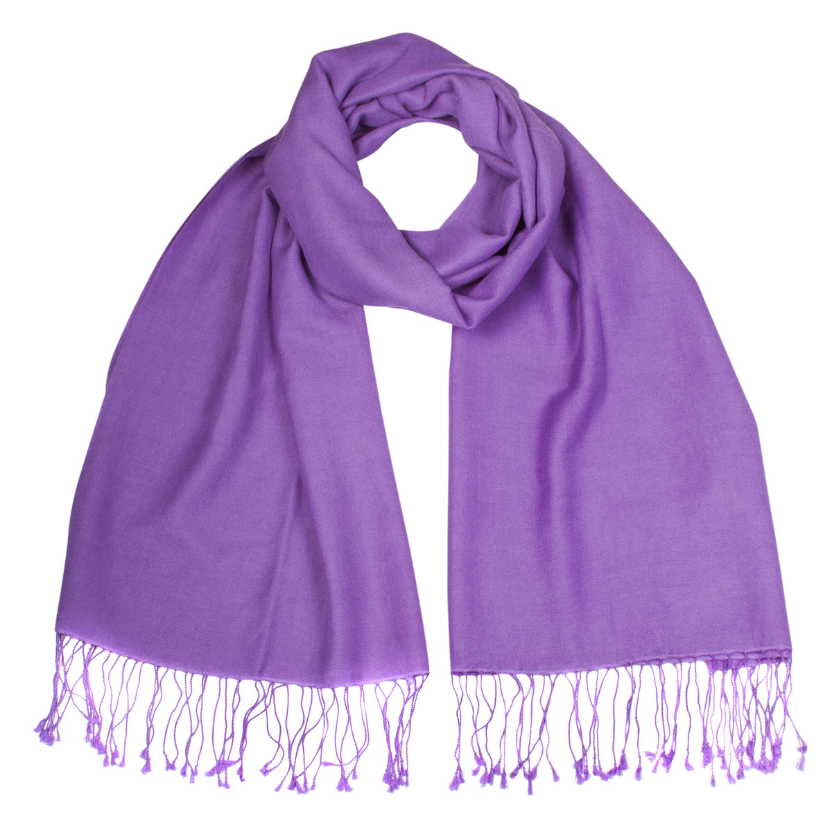 Lavender | Purple Pashsmina Stole | buy now at The Cashmere Choice London