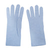 Ladies Pale Blue Cashmere Gloves | Shop now at The Cashmere Choice | London