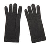 Charcoal Grey Ladies Cashmere Gloves | buy now at The Cashmere Choice London
