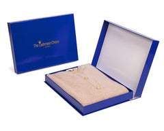 Cashmere Gift Presentation Box for women by The Cashmere Choice | London