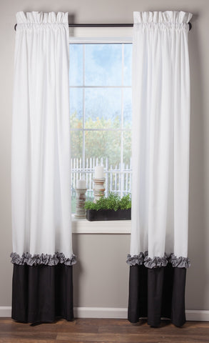 Southern Charm Curtain