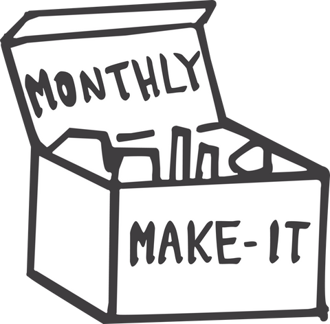 Monthly Make-It