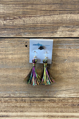 CS Earrings