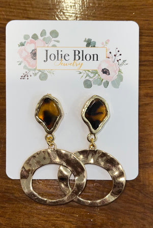 Jolie Blon Spring Earring Collection