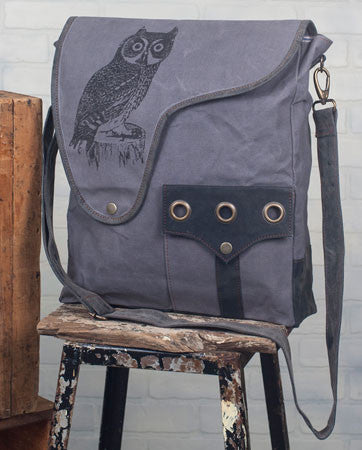 Owl Tote You