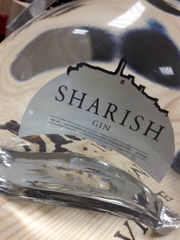 Gin Sharish Original - 70 cl