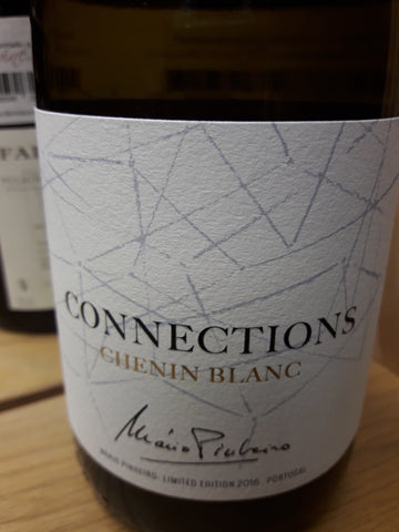 Connections Chenin Blanc Alentejo Branco 2016
