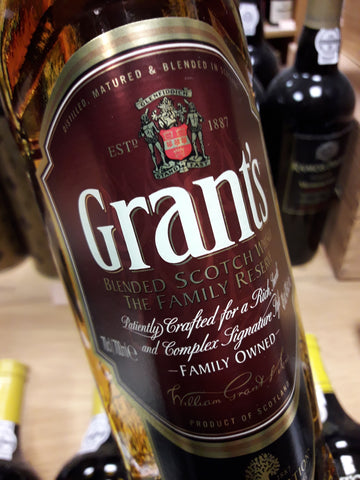 Whisky Grants