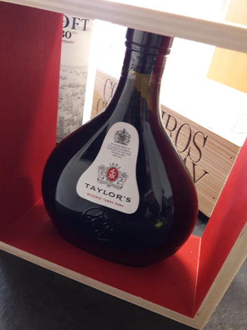 Porto Taylors Reserve Tawny Historical Collection - 1 L