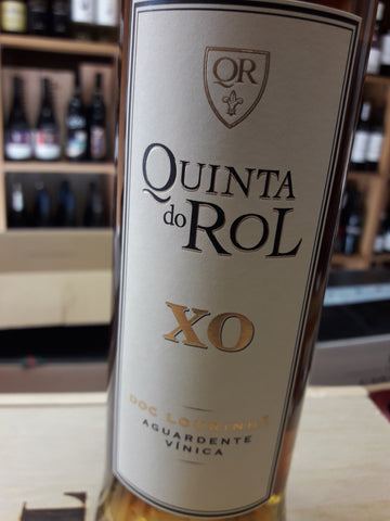 Aguardente Velha Quinta do Rol X.O. - 50 cl