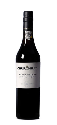 Porto Churchill's 20 Anos - 50 cl
