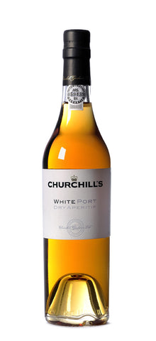 Porto Churchill's Dry White - 50 cl