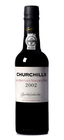 Porto Churchill's LBV 2002 - 37.5 cl