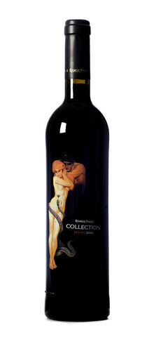 Ramos Pinto Collection Douro Tinto 2006