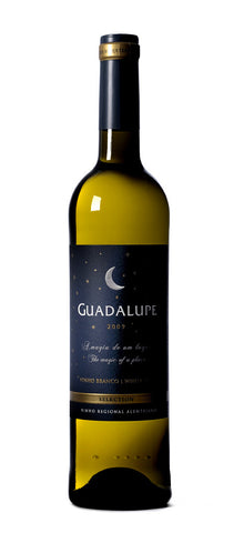 Guadalupe Selection Alentejo Branco 2009