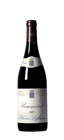 Olivier Leflaive Pommard Tinto 2007