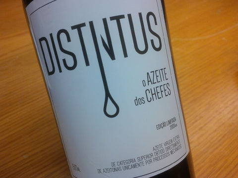 Azeite Distintus - 50 cl