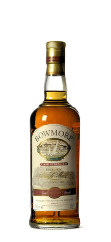Whisky Bowmore Single Malt Cask Strength