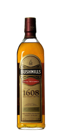 Whisky Bushmills 1608 - 400th Anniversary
