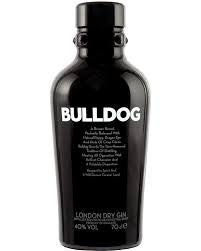 Gin Bulldog London Dry