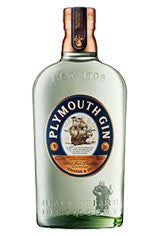 Gin Plymouth Original