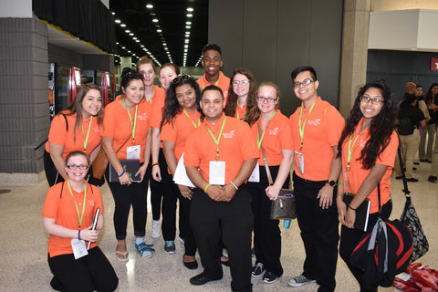 Students succeed at SkillsUSA!