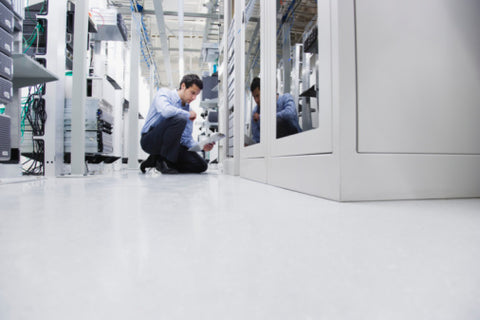 Understanding servers is a valuable IT skill.