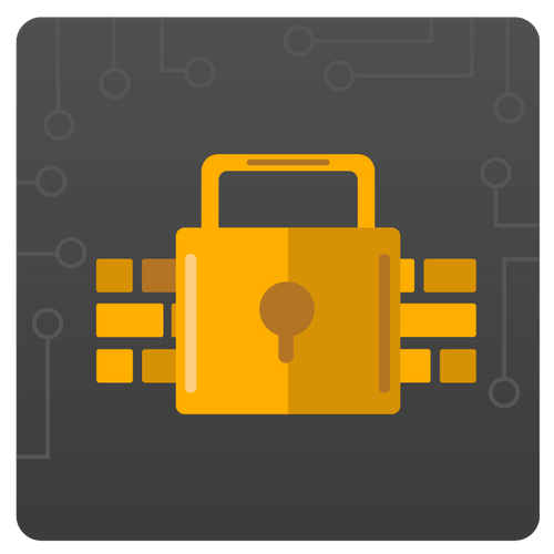 Cyber Defense Product Icon