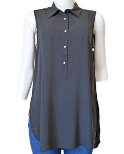 Nevada Tunic - BLACK