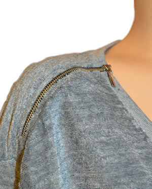 Esta Sweater - GREY