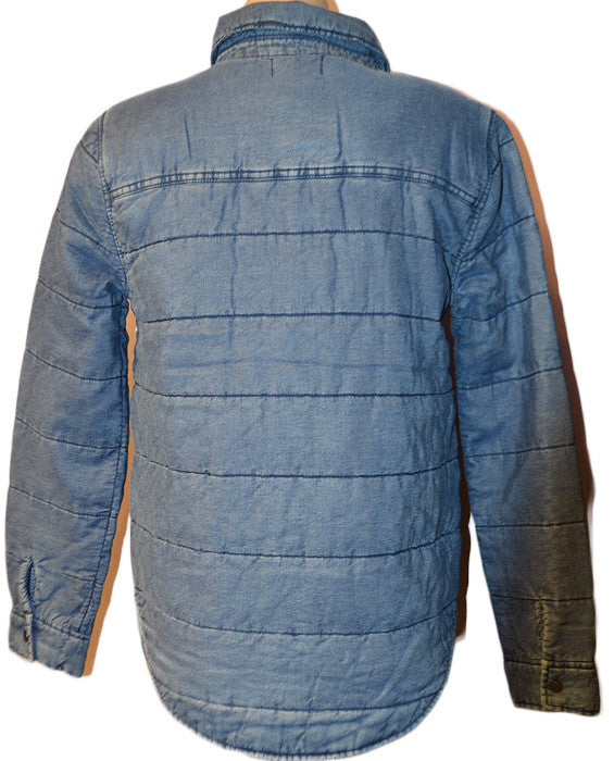 Jacket - MEDWASH