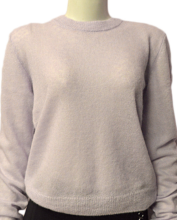 Rosalie Sweater - LILAC