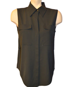Benjamin Top - BLACK