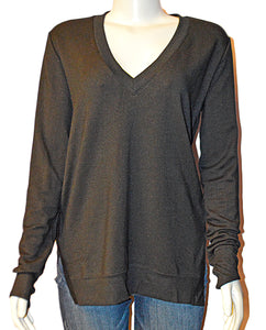 Cadiz Sweater - BLACK