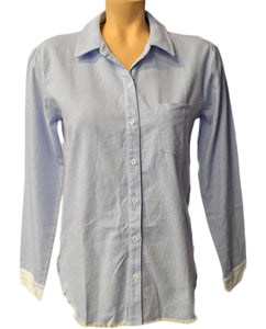 Oxford Shirting - CHAMBR