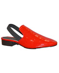 Luis Slingbacks - RED