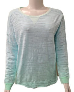 Ambrose Knit Sweatshirt - AQUAGLAS