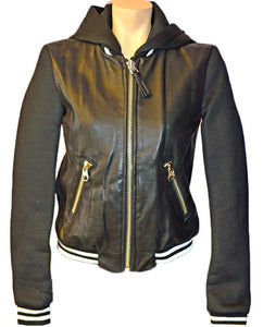 Nolly Bomber - BLACK