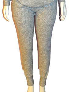 Tendra Pants - HTRGREY